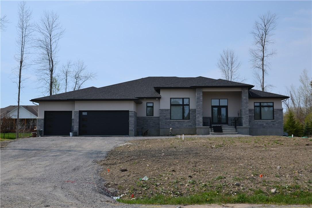 324 Shoreway Drive, Ottawa, Ontario K4P0B7