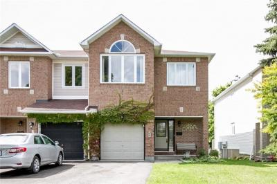 Photo of 24 Crownridge Drive, Ottawa, Ontario K2M2M7