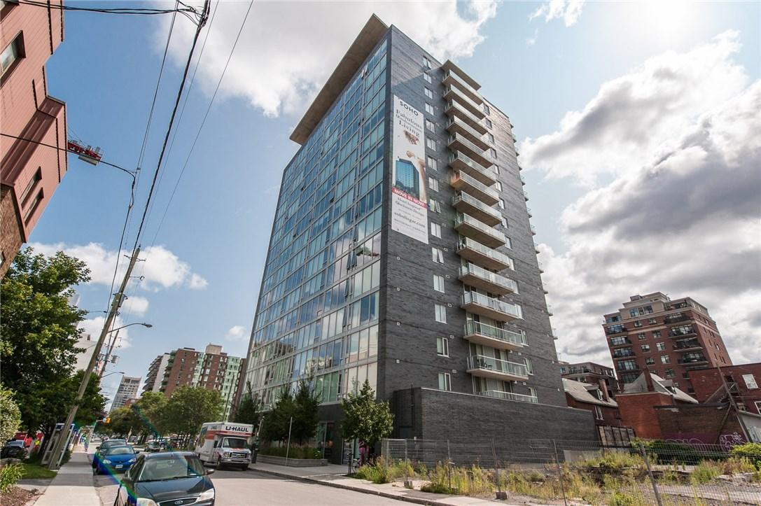 300 Lisgar Street Unit#404, Ottawa, Ontario K2P0E2
