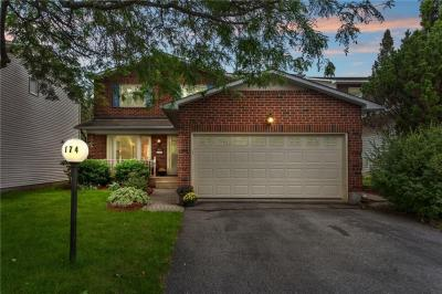 Photo of 174 Palomino Drive, Ottawa, Ontario K2M1P1