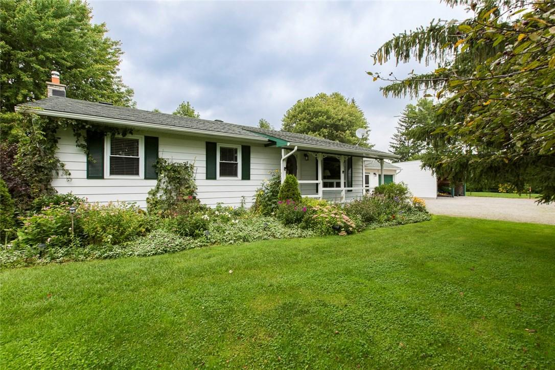316 County Road 21 Road, Spencerville, Ontario K0E1X0