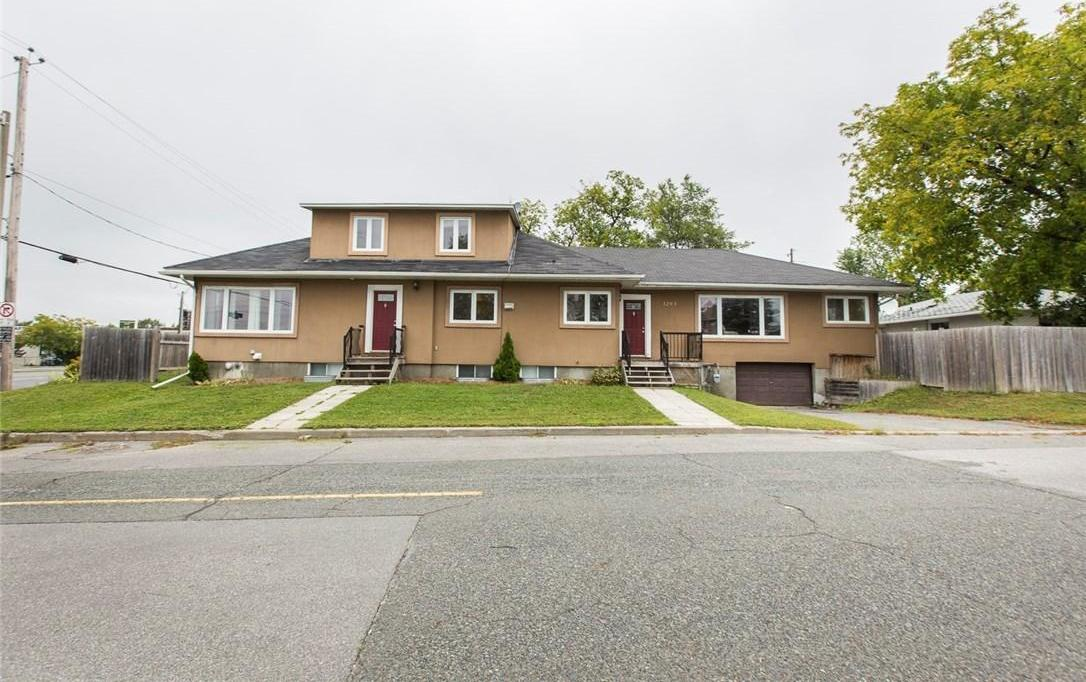 1203 St Paul Avenue, Ottawa, Ontario K1V6V8