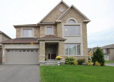 Photo of 116 Vallier Way, Orleans, Ontario K4A0R4