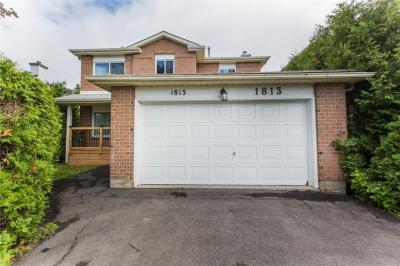 Photo of 1813 Bottriell Way, Ottawa, Ontario K4A1N8