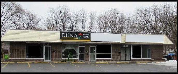 2516 Innes Road, Ottawa, Ontario K1B3J9