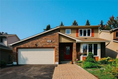 Photo of 1403 Forest Valley Drive, Ottawa, Ontario K1C5M8