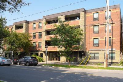 Photo of 201 Laurier Avenue E Unit#303, Ottawa, Ontario K1N6P1