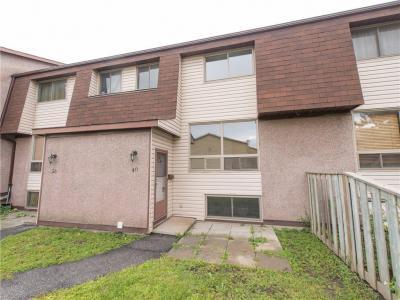 Photo of 2640 Draper Avenue Unit#40, Ottawa, Ontario K2H8V3