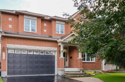 Photo of 2154 Valenceville Crescent, Ottawa, Ontario K4A4K4