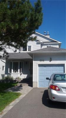 Photo of 596 Deancourt Crescent, Ottawa, Ontario K4A3G5