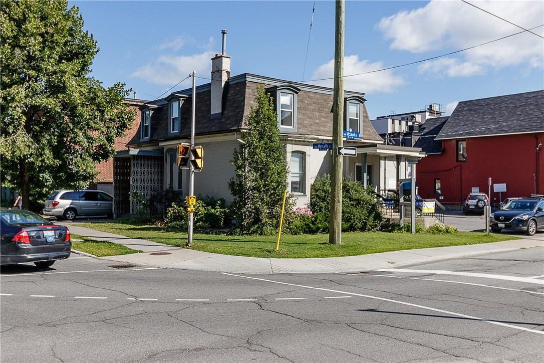 231 Mcleod Street, Ottawa, Ontario K2P0Z8