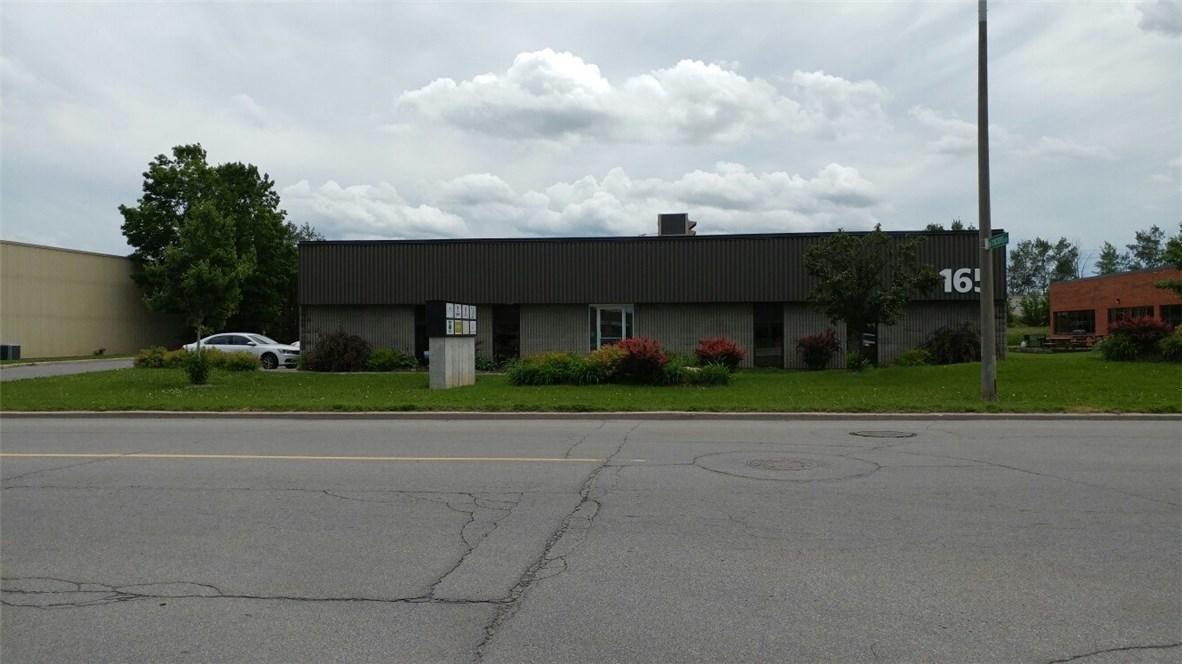 165 Colonnade Road, Ottawa, Ontario K2E7J4