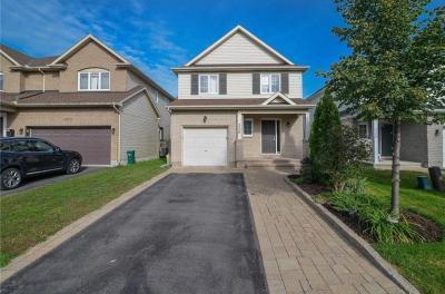 Photo of 306 Riversedge Crescent, Ottawa, Ontario K1V0Y7