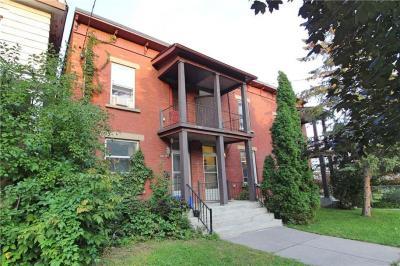 Photo of 105 & 107 & 109 Irving Avenue, Ottawa, Ontario K1Y1Z3