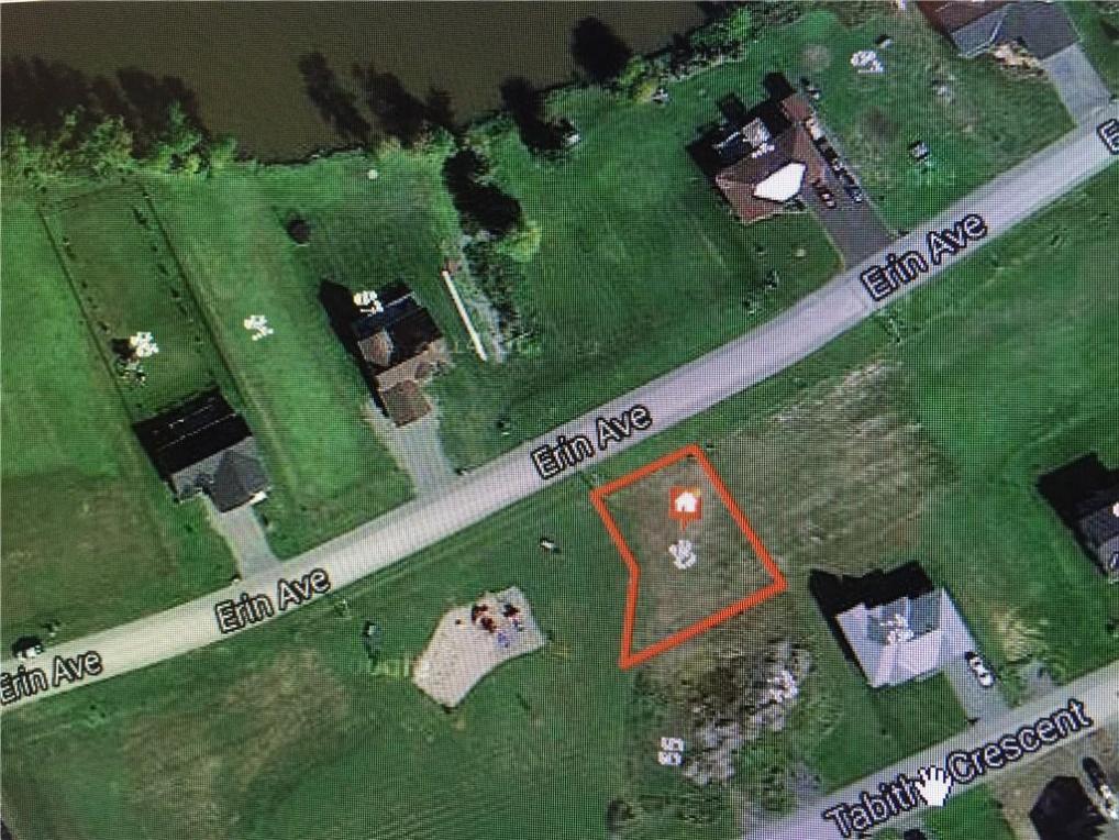 Lot 81 Erin Avenue, Chesterville, Ontario K0C1H0