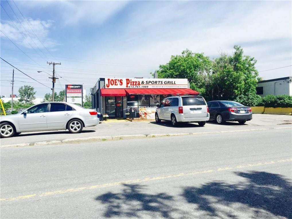 1577 Laperriere Avenue, Ottawa, Ontario K1Z7T3