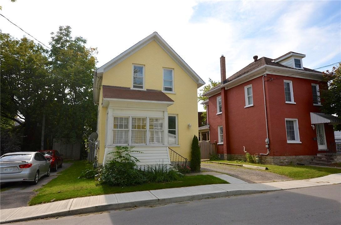 48 Ogden Avenue, Smiths Falls, Ontario K7A2L8