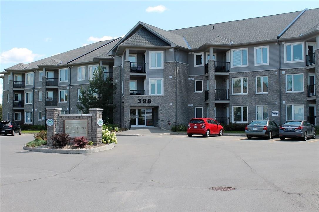 398 Van Buren Street Unit#306, Kemptville, Ontario K0G1J0