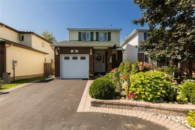 Photo of 1878 Markwell Crescent, Ottawa, Ontario K1C5H7