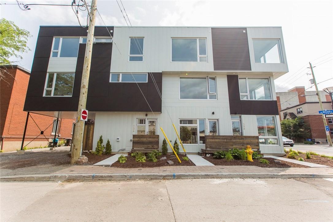 596 Mcleod Street, Ottawa, Ontario K2P0Z4