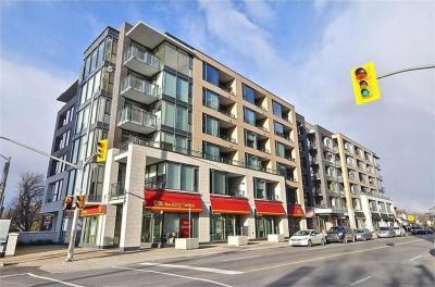 Photo of 101 Richmond Road Unit#501, Ottawa, Ontario K1Z0A6