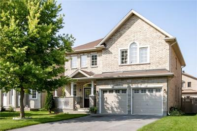 Photo of 266 Madhu Crescent, Ottawa, Ontario K2C4J3