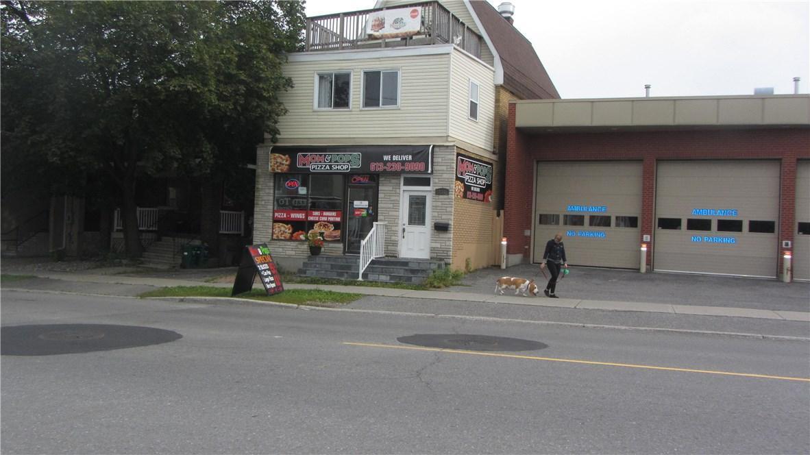 714 Gladstone Avenue, Ottawa, Ontario K1R7B2