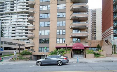 Photo of 556 Laurier Avenue W Unit#505, Ottawa, Ontario K1R7X2