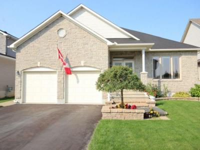 Photo of 1775 Arrowgrass Way, Orleans, Ontario K4A0C7