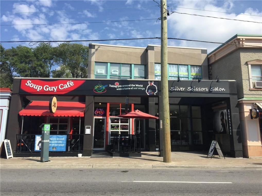 875 Bank Street Unit#2, Ottawa, Ontario K1S1X7