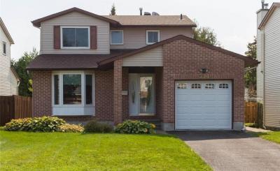 Photo of 334 Cottonwood Crescent, Ottawa, Ontario K1E2X7
