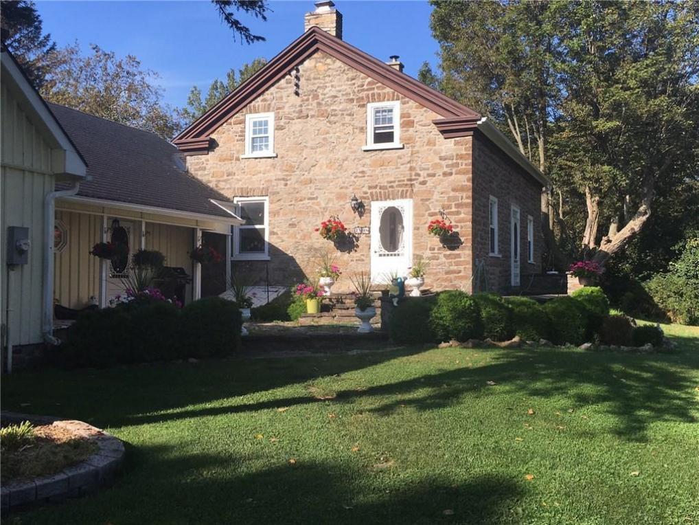 2386 Mcgovern Road W, Oxford Mills, Ontario K0G1S0