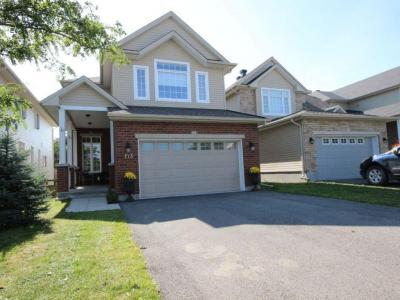Photo of 173 Bridgestone Drive, Kanata, Ontario K2M2E3