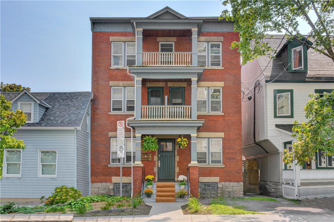 38 Bruyere Street, Ottawa, Ontario K1N5V5