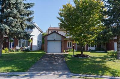 Photo of 9 Soho Crescent, Ottawa, Ontario K2J2W4