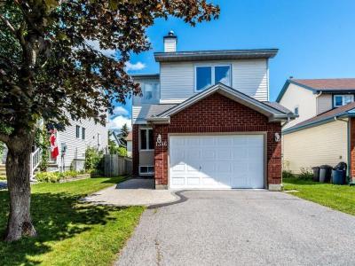 Photo of 1346 Caravel Crescent, Ottawa, Ontario K1E3X3