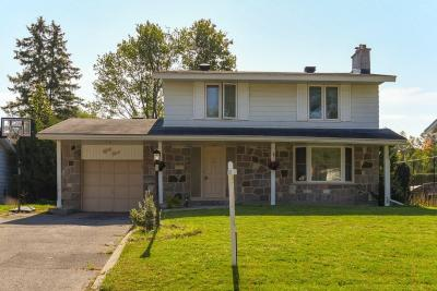 Photo of 43 Barnes Crescent, Ottawa, Ontario K2H7C1