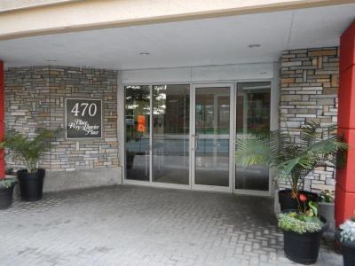 Photo of 470 Laurier W Street Unit#1708, Ottawa, Ontario K1R7W9
