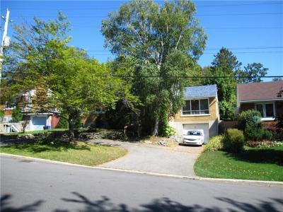 Photo of 7 Crownhill Street, Ottawa, Ontario K1J7K1