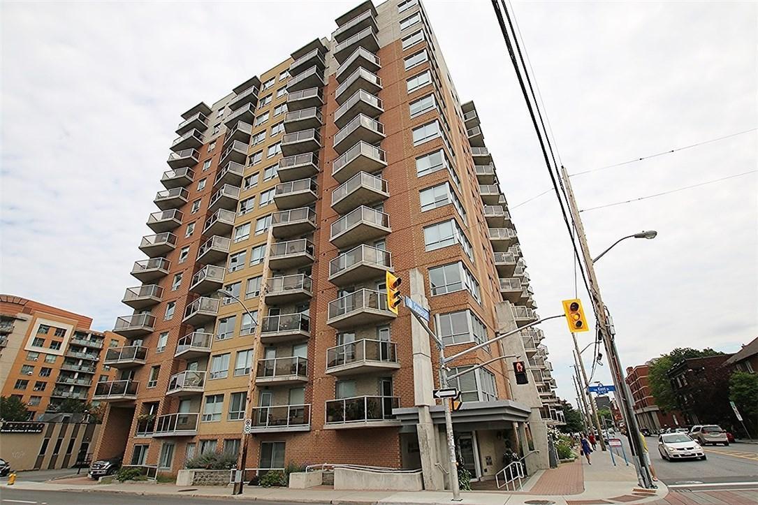 429 Somerset Street W Unit#ph3, Ottawa, Ontario K2P2P5