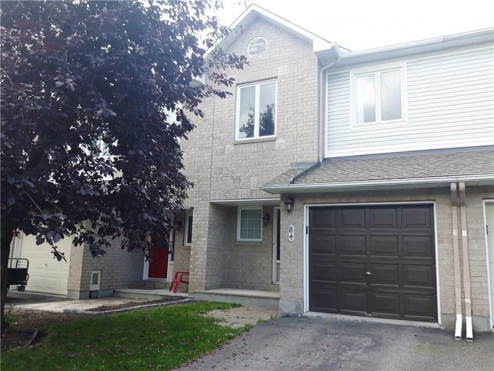 84 Covington Place W, Ottawa, Ontario K2G6B6