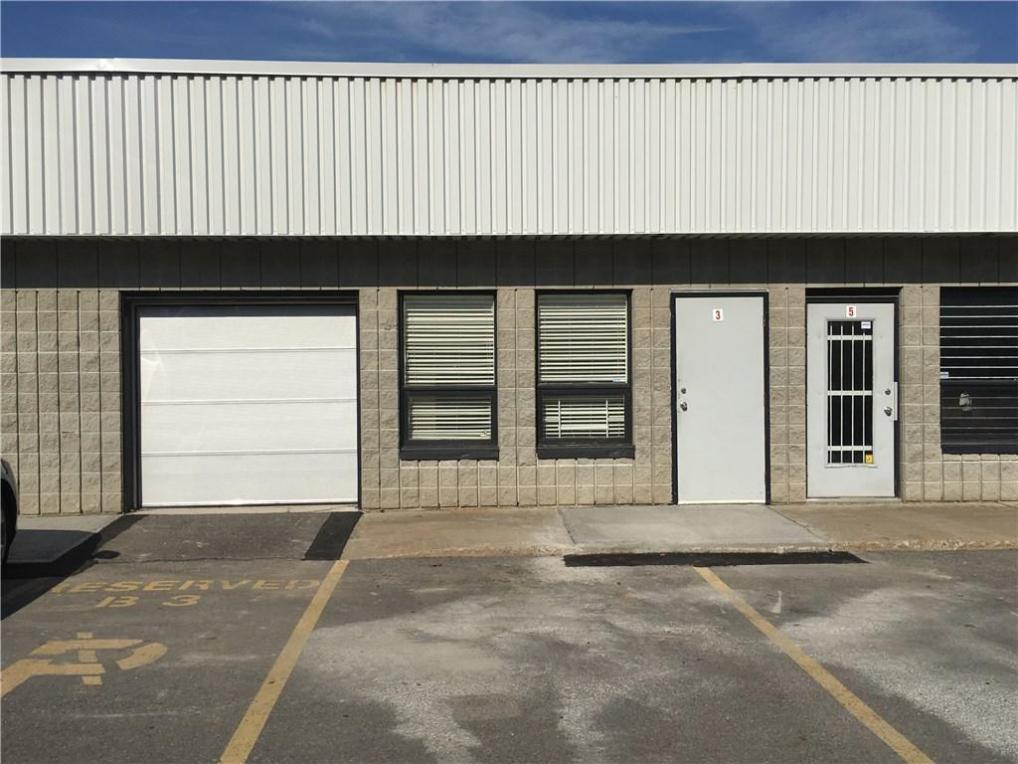 2285 St Laurent Boulevard Unit#b5, Ottawa, Ontario K1G4K1