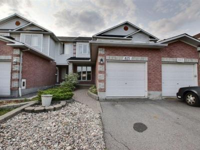 Photo of 825 Nesting Way, Orleans, Ontario K4A3X2