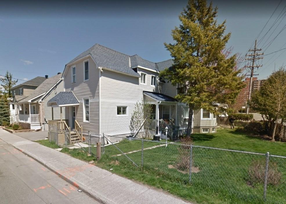 227-231 Granville Street, Ottawa, Ontario K1L6Y9