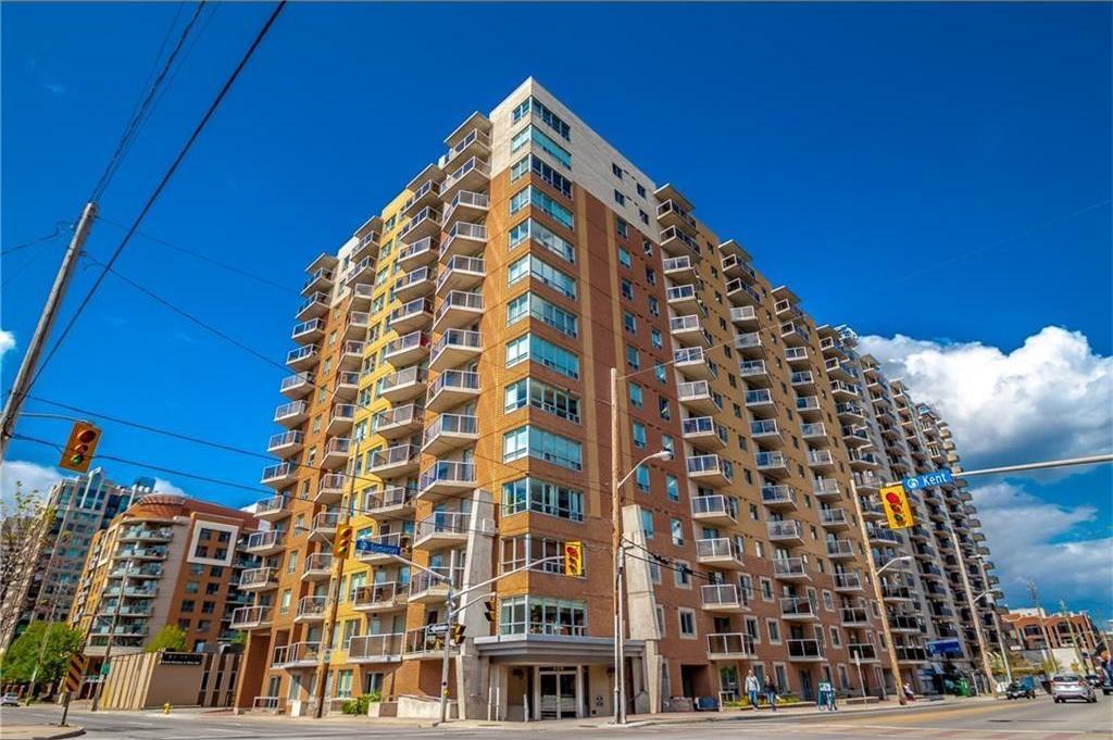 429 Somerset Street W Unit#1005, Ottawa, Ontario K2P2P5
