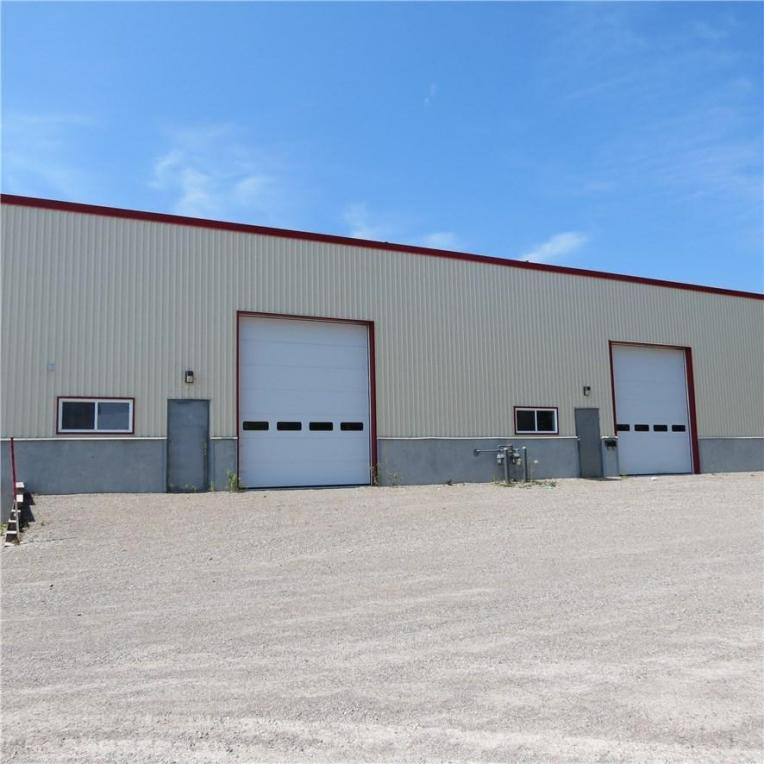 100 Industrial Avenue Unit#c, Carleton Place, Ontario K7C3T2