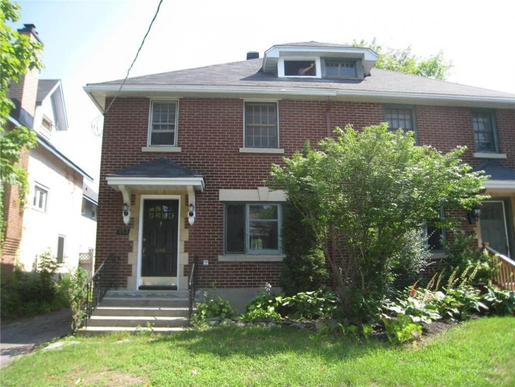 413 Holland Avenue, Ottawa, Ontario K1Y0Z3