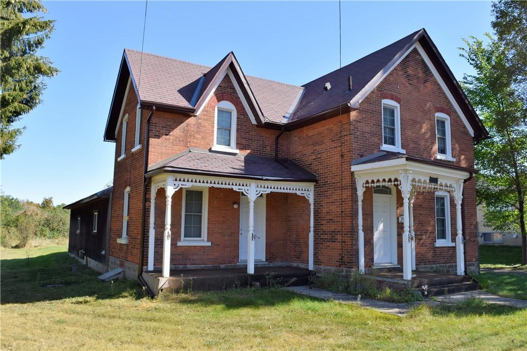 293 Franktown Road, Carleton Place, Ontario K7C2N6