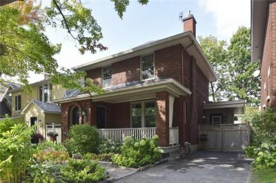 Photo of 13 Graham Avenue, Ottawa, Ontario K1S0B6