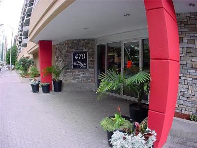 Photo of 470 Laurier Avenue W Unit#1501, Ottawa, Ontario K1R7W9